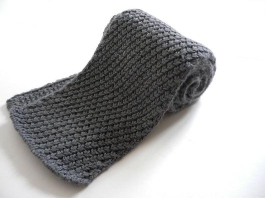extra warm mens scarf 2