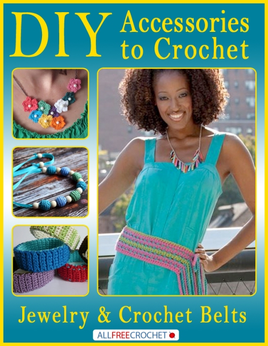all free crochet
