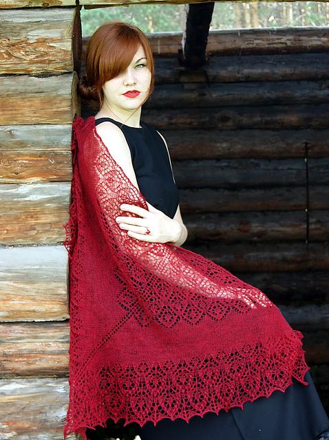 Sofia Shawl1