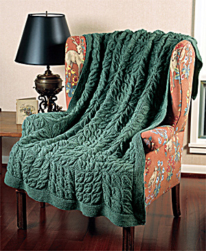 Lion Brand® Wool-Ease® Pattern #: 860