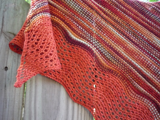 Resonation Shawl2