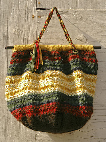 Serape Shopper1